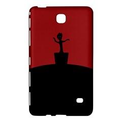 Baby Groot Guardians Of Galaxy Groot Samsung Galaxy Tab 4 (7 ) Hardshell Case