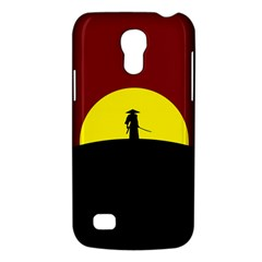 Samurai Warrior Japanese Sword Galaxy S4 Mini