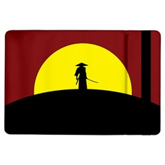 Samurai Warrior Japanese Sword Ipad Air Flip