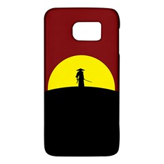 Samurai Warrior Japanese Sword Galaxy S6