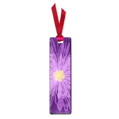 Purple Flower Floral Purple Flowers Small Book Marks