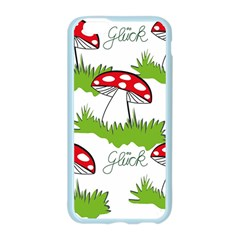 Mushroom Luck Fly Agaric Lucky Guy Apple Seamless iPhone 6/6S Case (Color)