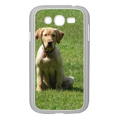5 Puppy Yl Samsung Galaxy Grand DUOS I9082 Case (White)