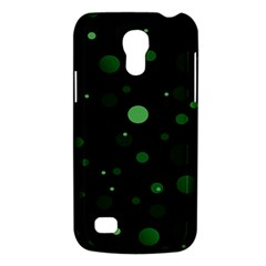 Decorative dots pattern Galaxy S4 Mini