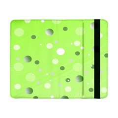 Decorative dots pattern Samsung Galaxy Tab Pro 8.4  Flip Case