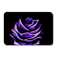 Rose Flower Design Nature Blossom Plate Mats