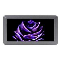 Rose Flower Design Nature Blossom Memory Card Reader (Mini)