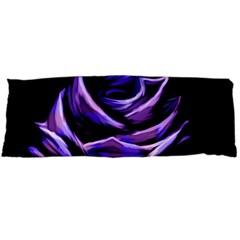 Rose Flower Design Nature Blossom Body Pillow Case Dakimakura (two Sides)