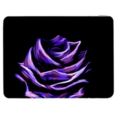 Rose Flower Design Nature Blossom Samsung Galaxy Tab 7  P1000 Flip Case