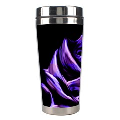 Rose Flower Design Nature Blossom Stainless Steel Travel Tumblers
