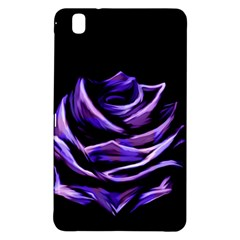 Rose Flower Design Nature Blossom Samsung Galaxy Tab Pro 8 4 Hardshell Case
