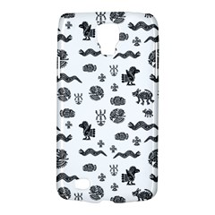 Aztecs pattern Galaxy S4 Active