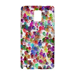 Colorful spirals on a white background       Apple iPhone 6 Plus/6S Plus Leather Folio Case