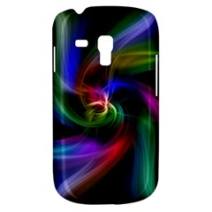 Abstract Art Color Design Lines Galaxy S3 Mini