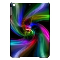 Abstract Art Color Design Lines Ipad Air Hardshell Cases