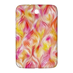Pretty Painted Pattern Pastel Samsung Galaxy Note 8 0 N5100 Hardshell Case