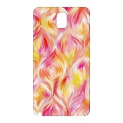 Pretty Painted Pattern Pastel Samsung Galaxy Note 3 N9005 Hardshell Back Case