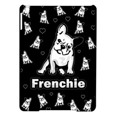Frenchie iPad Air Hardshell Cases