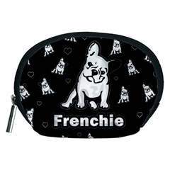 Frenchie Accessory Pouches (Medium)