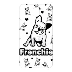 French bulldog Samsung Galaxy Note 3 N9005 Hardshell Back Case