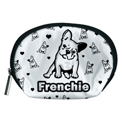 French bulldog Accessory Pouches (Medium)