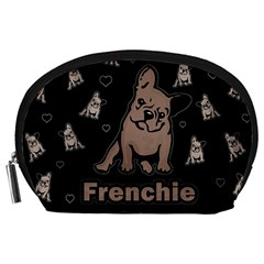 French bulldog Accessory Pouches (Large)