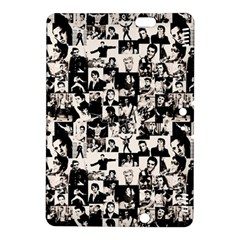 Elvis Presley pattern Kindle Fire HDX 8.9  Hardshell Case