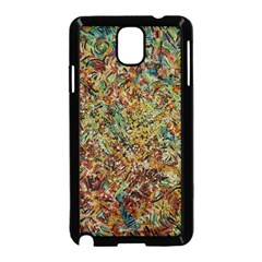 Paint    Samsung Galaxy S5 Back Case (White)