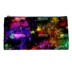 Colorful bricks      Pencil Case