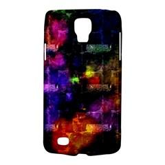 Colorful bricks      Samsung Galaxy Ace 3 S7272 Hardshell Case