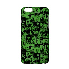 Elvis Presley pattern Apple iPhone 6/6S Hardshell Case