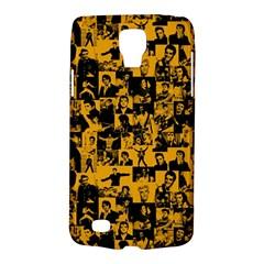 Elvis Presley pattern Galaxy S4 Active