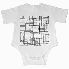 Structure Pattern Network Infant Creepers