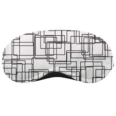 Structure Pattern Network Sleeping Masks