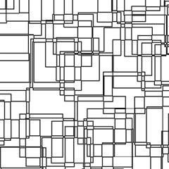 Structure Pattern Network Magic Photo Cubes