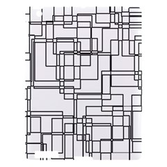 Structure Pattern Network Apple Ipad 3/4 Hardshell Case