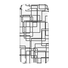 Structure Pattern Network Apple Ipod Touch 5 Hardshell Case