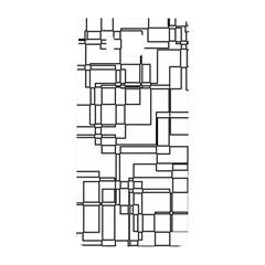 Structure Pattern Network Samsung Galaxy Alpha Hardshell Back Case