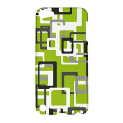 Pattern Abstract Form Four Corner Apple Ipod Touch 5 Hardshell Case