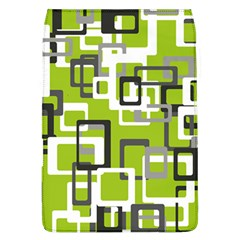 Pattern Abstract Form Four Corner Flap Covers (l)
