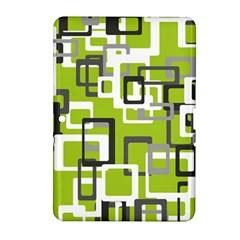 Pattern Abstract Form Four Corner Samsung Galaxy Tab 2 (10 1 ) P5100 Hardshell Case