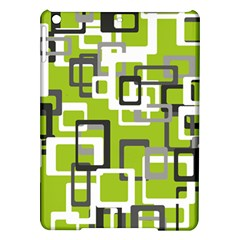 Pattern Abstract Form Four Corner Ipad Air Hardshell Cases