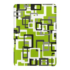 Pattern Abstract Form Four Corner Samsung Galaxy Tab Pro 12.2 Hardshell Case