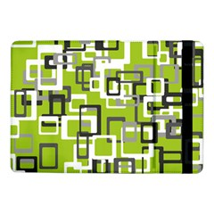 Pattern Abstract Form Four Corner Samsung Galaxy Tab Pro 10 1  Flip Case