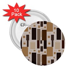 Pattern Wallpaper Patterns Abstract 2 25  Buttons (10 Pack)