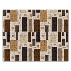 Pattern Wallpaper Patterns Abstract Rectangular Jigsaw Puzzl