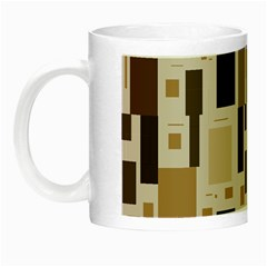Pattern Wallpaper Patterns Abstract Night Luminous Mugs