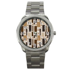 Pattern Wallpaper Patterns Abstract Sport Metal Watch