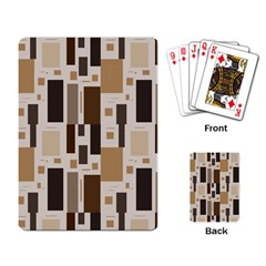 Pattern Wallpaper Patterns Abstract Playing Card