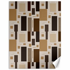 Pattern Wallpaper Patterns Abstract Canvas 12  x 16